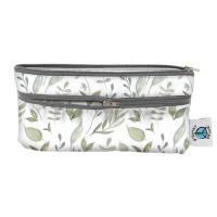 Planetwise Reusable Wet/Dry Travel Bag Beleaf In Yourself