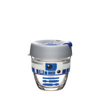 KeepCup Brew Reusable Coffee Cup Limited Edition Star Wars R2D2 8oz