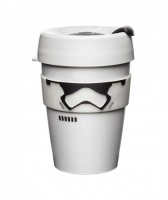 KeepCup Original Reusable Coffee Cup Limited Edition Star Wars Stormtrooper