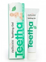 Teetha Homeopathic Teething Gel