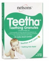 Teetha Homeopathic Teething Granules