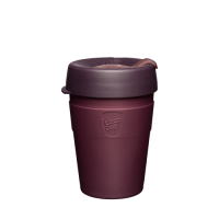 KeepCup Thermal Double Walled Insulation for Hot Drinks on the Go - Alder