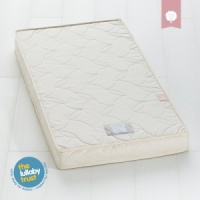 The Little Green Sheep Natural Twist Cot / Cotbed Mattress