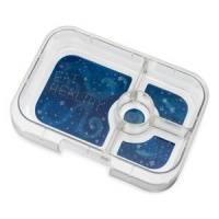 Yumbox Extra Tray for Panino Yumbox (4 compartments) - Space