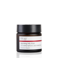 Trilogy Hydrating Jelly Mask - A Glass of Water for Your Face