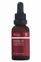 Trilogy Light Blend Organic Rosehip Oil for Glowing Skin
