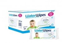 WaterWipes with Soapberry Extract for Growing Babies - Bulk Buy 12 Pack
