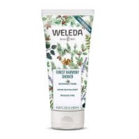 Weleda Natural Limited Edition Forest Harmony Shower / Bath Cream