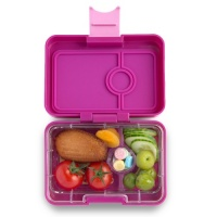 Yumbox Mini Lunch / Snack Box Bijoux Purple