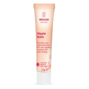 Weleda Nipple Balm - For Cracked and Sore Nipples