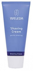 Weleda Gentle Shaving Cream - Skin Protection